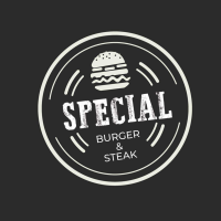 Special burger's & Steak