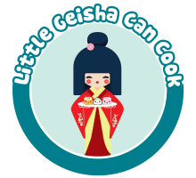 Little Geisha Can Cook