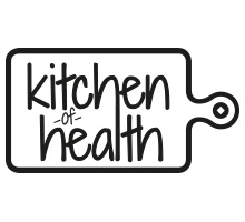 Kitchen of Health Bistro